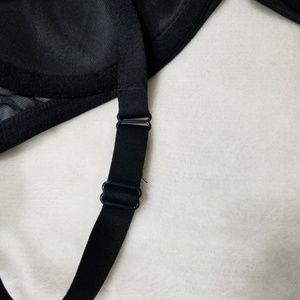 Cacique Intimates & Sleepwear - Cacique Balconette Bra - Size 40DD